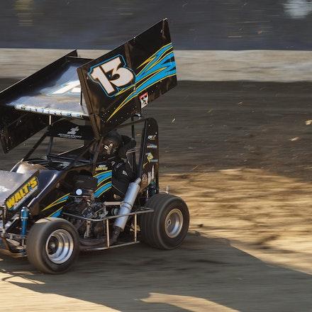Deming Speedway 7/11/14