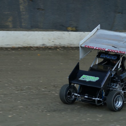 Deming Speedway 9/12/14