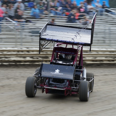 Deming Speedway 9/19/14