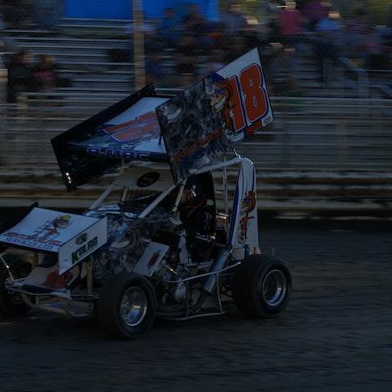 Deming Speedway 9/20/14
