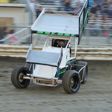 Deming Speedway 2014