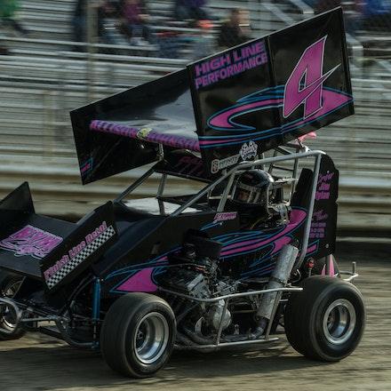 Deming Speedway 5/1/15