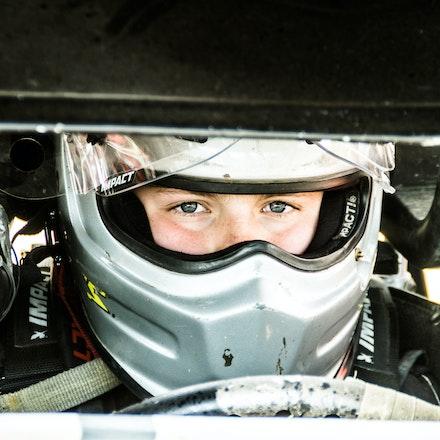 Deming Speedway 5/22/15