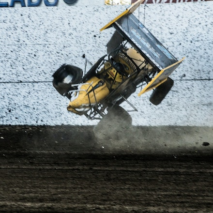 Fred Brownfield Classic Night 1