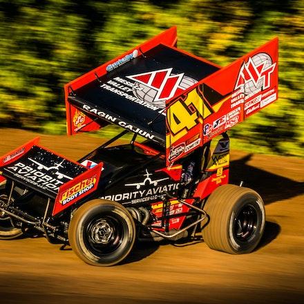 Cottage Grove Speedway 2015