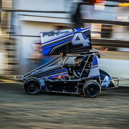 Deming Speedway 4/2/16