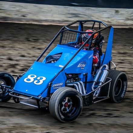 Deming Speedway 5/13/16