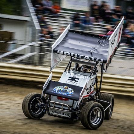 Deming Speedway 5-27