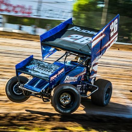 Cottage Grove Speedway 2016