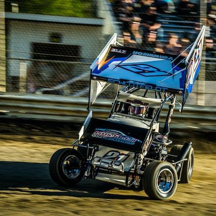 Deming Speedway 6/3/16