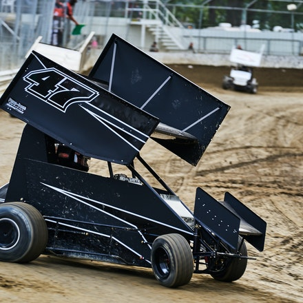 Deming Speedway 2017