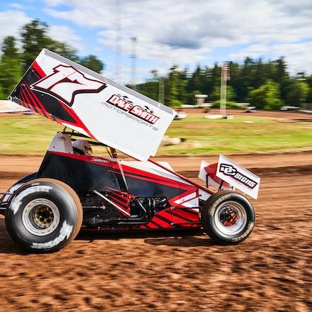 Cottage Grove Speedway 2018
