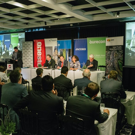 RA Plenary - Conference plenary sessions