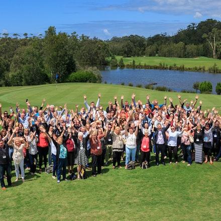 Verto - Verto 2015 Employee Conference