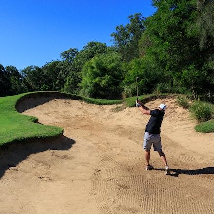 Hills - Golf