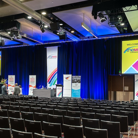 TheMHS - TheMHS 2017 Conference and Awards.  Sydney Hilton August 2017