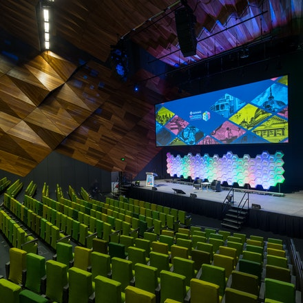 AIPM 2017 National Conference - Australian Institute of Project Management 2017 National Conference.  22nd - 24th October, Melbourne Convention and Exhibition...
