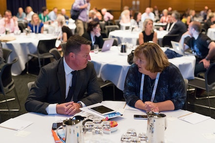 MWB_1410 - ALPMA National Conference @ BCEC