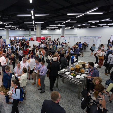 Exhibitions - Exhibitions are always a hive of activity, with delegates networking with each other  and engaging with stall holders.  When canvassing sponsorship...