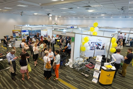 MWB_0995 - ANZCOS Annual Scientific Meeting @ BCEC