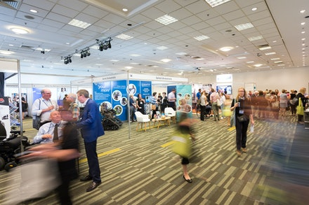 MWB_0851 - ANZCOS Annual Scientific Meeting @ BCEC