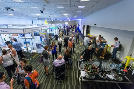 MWB_0647 - ANZCOS Annual Scientific Meeting @ BCEC