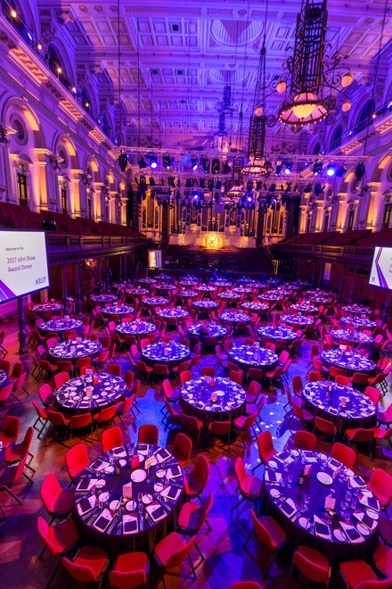 MWB_6948-HDR - John Shaw Dinner @ Sydney Town Hall