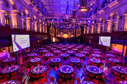 Gala Dinners Gallery - Whether a stand alone awards night or the key feature in your conference program, Gala Dinners are always a highlight.