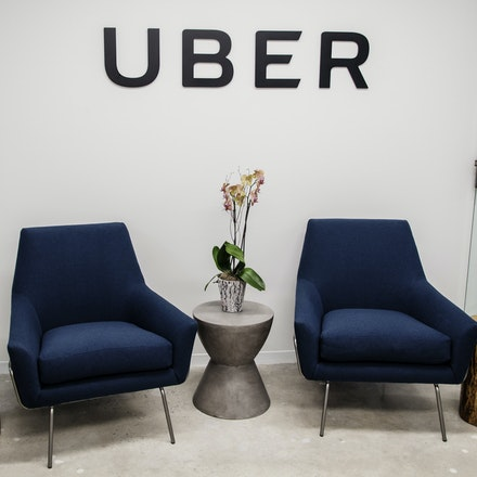 Uber New Atlanta Office