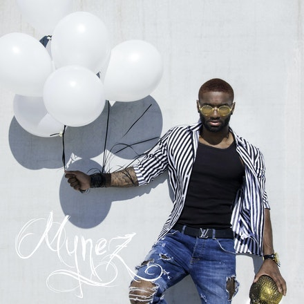 Munez Birthday Shoot