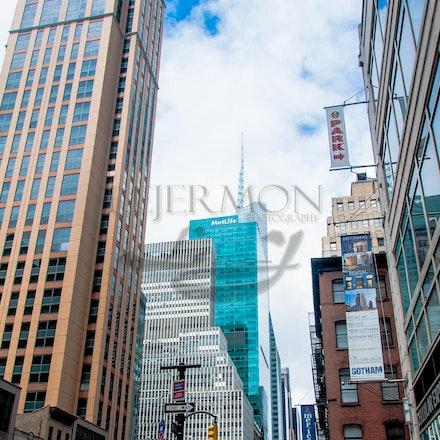 City Life NewYork