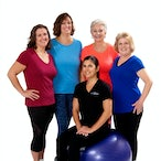 Get In Shape For Woman - WaldwicK - 11/5/16 - Get In Shape For Woman - Waldwick - 11/5/16