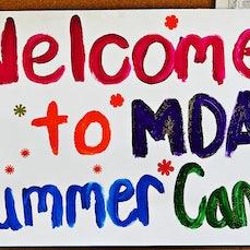 MDA Summer Camp 1