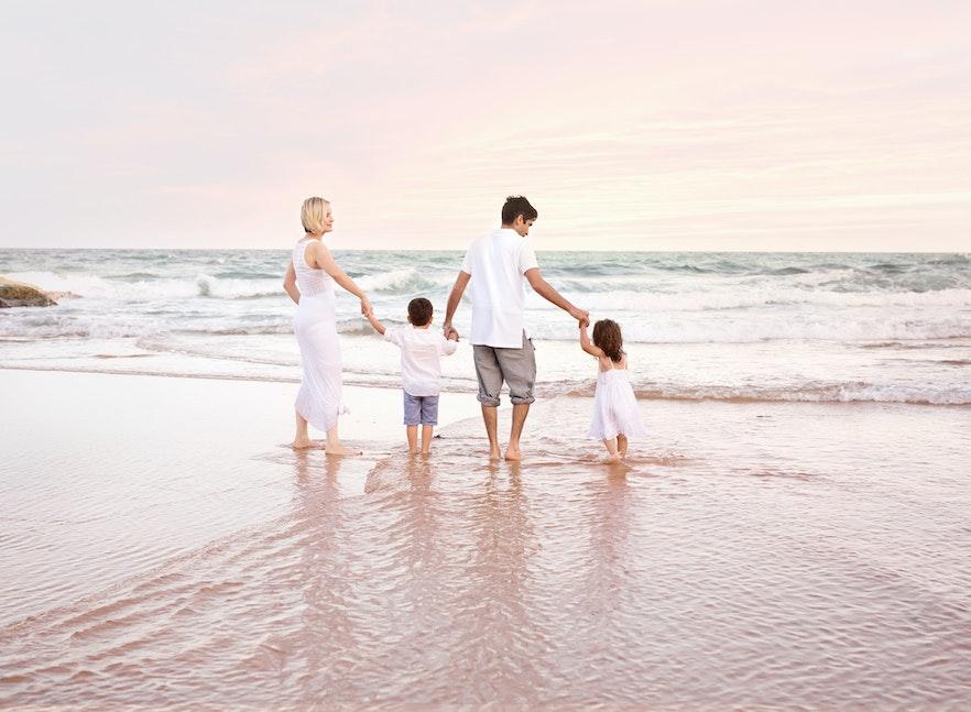 Sydney Family Photographer _ 1