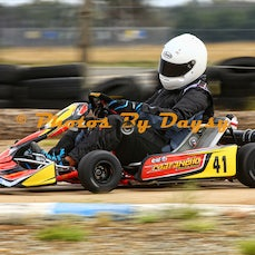 Bairnsdale Karts Club Day 28th February 2016