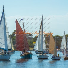 Inaugural Paynesville Classic Boat Rally. 5th & 6th March 2016