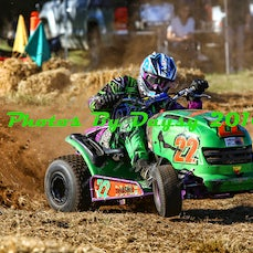 Lawn Mower Racing. Victorian State Titles. - The Australian Ride On Lawn Mower Racing Association staged their Victorian State Titles in glorious weather...