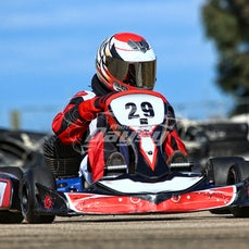 Bairnsdale Karts 28th August 2016