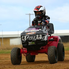 AROLMRA Lawn Mower Races 28th April 2017