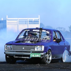 Bairnsdale Burnouts & 4WD Test n Tune 6th May 2017