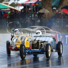 Cars. 41st HISTORIC WINTON 27th & 28th May 2017