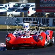 Historic Winton 2018 ~ CARS... Saturday 26th May.