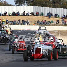 Historic Winton 2018..CARS.. Sunday 27th May.