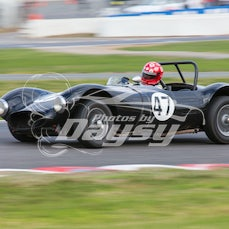 Historic Winton 2015 (Sunday)