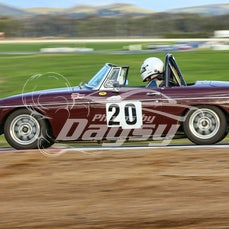 Historic Winton 2015 (Saturday)