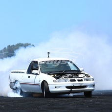 BURNOUTS DAY Bairnsdale 4th February 2017