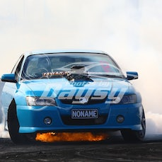STAWELL 4K BURNOUT COMP