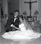 James and Christina's Wedding
