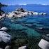 0322 Lake Tahoe at  Sand Harbor, NV
