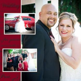 Ybarra Wedding
